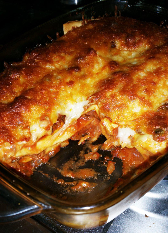 lekkere lasagne recepten